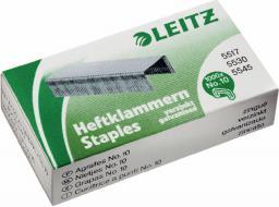 Esselte Zszywki Leitz galwanizowane NR 10 (55770000)