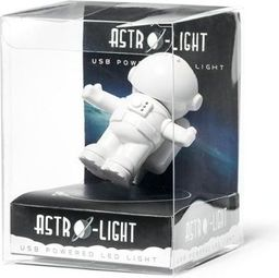 Lampka USB GiftWorld dioda LED biały (1479300191)