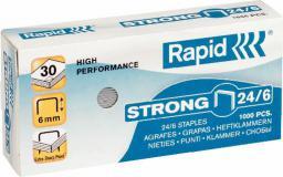 Esselte zszywki RAPID STRONG 24/6 1M (24855800)