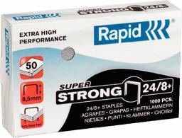 Esselte Zszywki Rapid Strong 24/8+, 1000szt. (24858500)