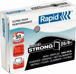 Esselte zszywki RAPID STRONG 26/8+ 1M (24861600)