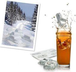 GiftWorld Foremka na lód - AUTA