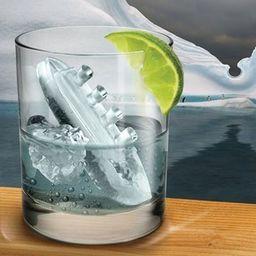 GiftWorld Foremka na lód Titanic