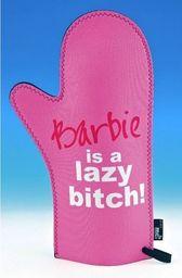 GiftWorld Rękawica kuchenna - Barbie