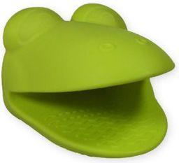 GiftWorld Silikonowe łapki żabki - złap gorące naczynia