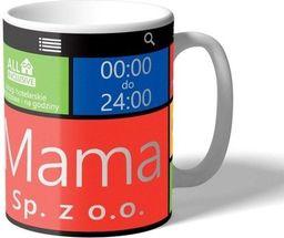 GiftWorld Kubek Mama Sp. z o.o. 330ml