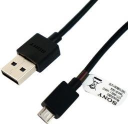 Kabel USB  USB Sony EC-803 microUSB