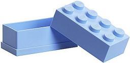 LEGO Room Copenhagen Mini Box 8 light blue