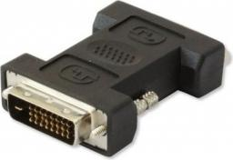 Adapter AV Techly  męski żeński DVI (IADAP DVI-9000)