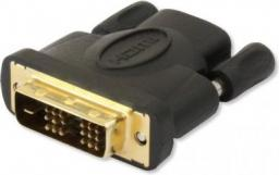 Adapter AV Techly Adapter HDMI - DVI (IADAP HDMI-651)