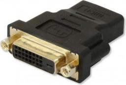 Adapter AV Techly Adapter HDMI  -  DVI-D 24+1 dual link  (IADAP HDMI-644)