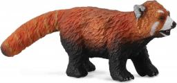 Figurka Collecta Panda Czerwona (004-88536)