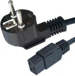 Kabel zasilający Gembird serwerowy C19 16A 1,8m (PC-186-C19)