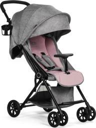 Wózek KinderKraft Wózek spacerowy LITE pink