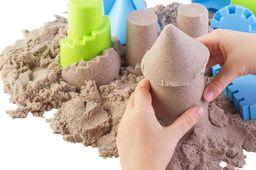 Nefere Polski piasek kinetyczny NaturSand  1 kg (N3010)