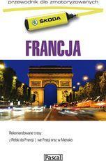 Francja dla Zmotoryzowanych (Wyd. 2014)