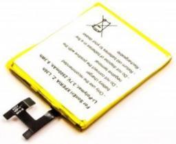 Bateria MicroSpareparts Mobile do Sony Xperia Z L36h  (MSPP70409)