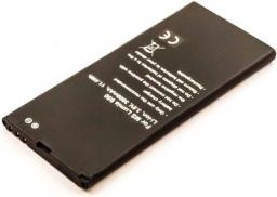 Bateria MicroSpareparts Mobile (MSPP3820)