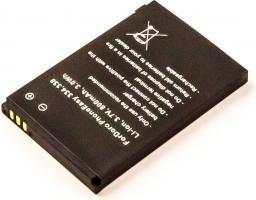 Bateria MicroSpareparts Mobile do Doro   3.7V 800 mAh (MSPP3144)
