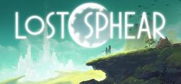 LOST SPHEAR Steam Key PC GLOBAL