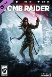 Rise of the Tomb Raider - Baba Yaga: The Temple of the Witch Key Steam GLOBAL