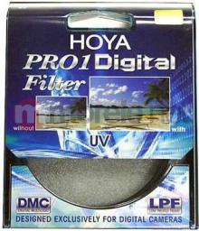 Filtr Hoya UV Pro1 Digital 67mm YDUVP067