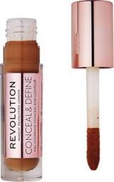 Makeup Revolution Conceal and Define Concealer C15  3.4ml