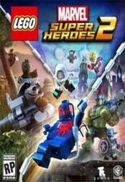 LEGO Marvel Super Heroes 2, ESD
