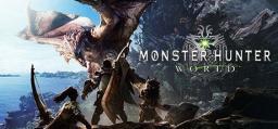 Monster Hunter World Steam Key GLOBAL