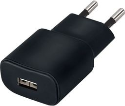 Ładowarka Forever Ładowarka sieciowa Forever USB 3A TC-01 czarna