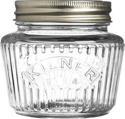 Kilner KILNER  Słoik 0,25l, Vintage Preserve Jars