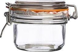 Kilner KILNER  Słoik 0,125l, Round Clip Top Jar