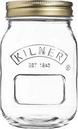 Kilner KILNER  Słoik 0,5 l, Preserve Jars