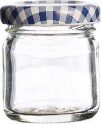 Kilner KILNER  Słoik 0,043 l, Made In England