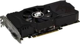 Karta graficzna Power Color Red Dragon Radeon RX 550, 4GB GDDR5, DVI-D/ HDMI/ DisplayPort (AXRX 550 4GBD5-DHA)