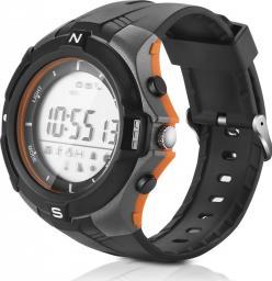 Smartwatch Lark Vivanto Czarny  (LARKVIVANTO)