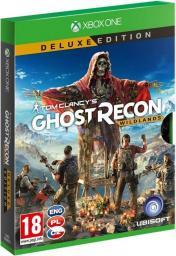 Ghost Recon Wildlands Deluxe