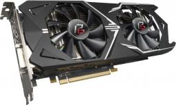 Karta graficzna ASRock VGA Phantom Gaming X Radeon RX570 4G OC GDDR5 256bit DVI+HDMI+3xDP PCIe3.0