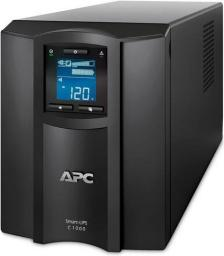 UPS APC Smart-UPS C 1000VA LCD (SMC1000IC)