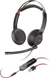 Słuchawki z mikrofonem Plantronics Blackwire 5220 (207576-01)
