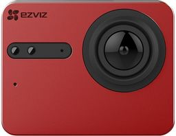 Kamera Ezviz Ezviz S5 Red - 4K/15FPS/16MP