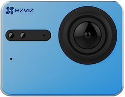 Kamera Ezviz Ezviz S5 Blue - 4K/15FPS/16MP