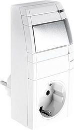 Telekom Telekom SmartHome Dimming Adapter Plug, switch socket