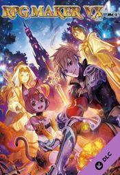 Program Degica RPG Maker VX Ace - The Emporium of Copper and Steel, ESD