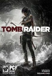 Tomb Raider: Definitive Edition XBOX LIVE Key GLOBAL