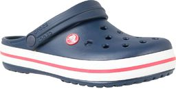 Crocs buty Crocband navy r. 46-47 (11016)