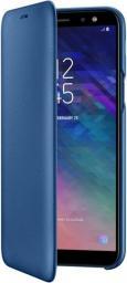 Samsung Etui Wallet Case dla A6 2018