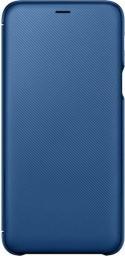 Samsung Etui Wallet Case dla A6 Plus 2018  (EF-WA605CLEGWW)