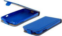 GSM City Etui Flip Case do Nokia 8 niebieskie