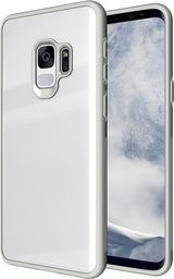 GSM City TEMPERED GLASS CASE SAMSUNG GALAXY S9 BIAŁY